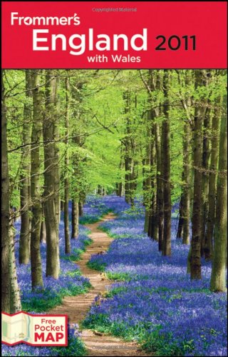 Frommer's England 2011: with Wales (Frommer's Complete - Luxury Shopping Online