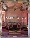 Indian Interiors/Interieurs de L'Inde (Midsize)