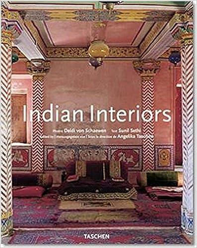 Descargar Libros Formato Indian Interiors-trilingue - Ms PDF