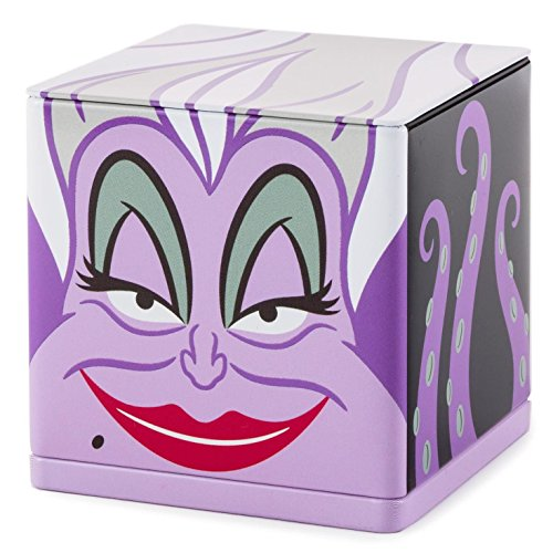 Hallmark DYG8017 Ursula Cubeez Container (Mermaid Container compare prices)