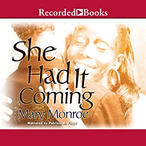She Had it Coming Audiobook
