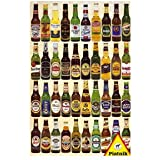 Beer 1000 Piece Jigsaw Puzzle