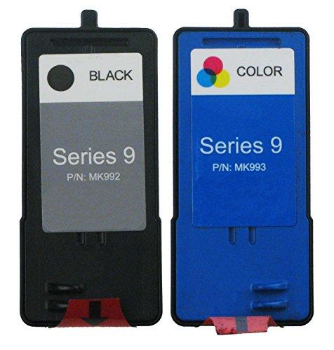 V305 Black Inkjet - 8