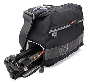 Vanguard Veo 37 - Bolsa, Color Negro