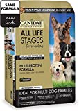 CANIDAE ALL LIFE STAGES MULTI PROTEIN Chicken, Turkey, Lamb and Fish Meals - 15 POUND BAG