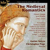 Medieval Romantics