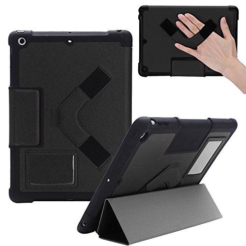 SHOCKPROOF BEST iPad Air Black Slim Apple Designer Case f...