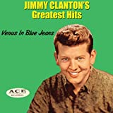 The Best of Jimmy Clanton: Venus in Blue Jeans