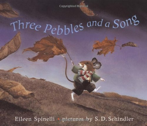 Three Pebbles and A Song - Three Pebbles