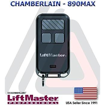 garage door will not openLiftmaster 890max Mini Key Chain Garage Door Opener Remote