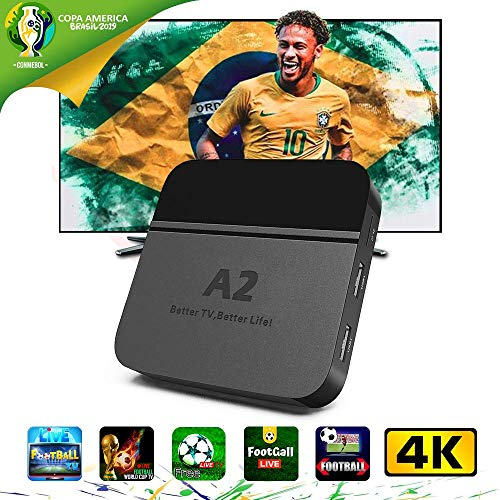 IPTV Brazil Brazilian Box,2019 Newest A2 Brasil Box Better Faster Then IPTV8 HTV 6 IPTV6+, HTV 5 A3 IPTV5+ 4k canais do Brazil Upgraded, More Then 250+ Live Brazilian BTV IP TV Channels, Movies Show
