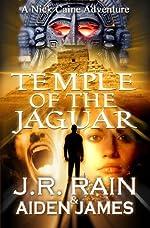 Temple of the Jaguar (Nick Caine Book 1)