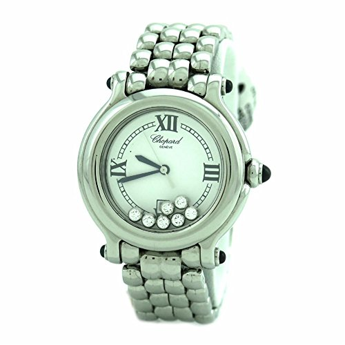 Chopard-Happy-Sport-DIamond-swiss-quartz-womens-Watch-278236-23-Certified-Pre-owned