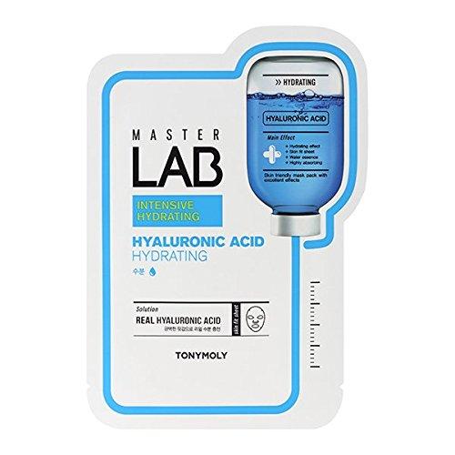 517Wg13vS9L TONYMOLY Master Lab Hyaluronic Acid Mask
