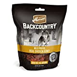 Merrick Backcountry Wild Prairie Real Chicken Jerky Treat, 4.5 oz