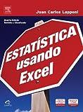 Estatística Usando Excel