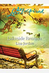 Lakeside Reunion (Love Inspired) Kindle Edition