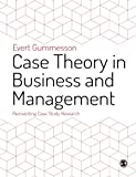 img - for Case Theory in Business and Management: Reinventing Case Study Research book / textbook / text book