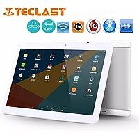 Unpara Teclast X10 HD 10.1Inch 1280x800 IPS Screen 1GB RAM+16GB R0M Tablet Quad Core Android 6.0 WIFI Bluetooth 3G Dual SIM Intelligent Tablet PC