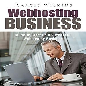 Webhosting Business Audiobook