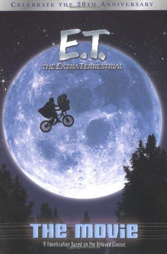 Read Online Extra-Terrestrial Digest Novelization pdf
