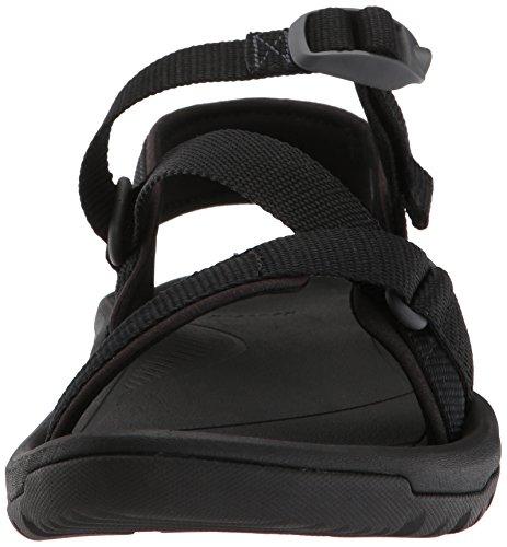 Teva Mens Mens M Orkan Xlt2 Tvär Rem Sport Sandal Svart