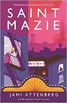 Book Saint Mazie