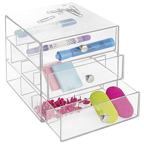 Office Designs 3 Drawer - 8
