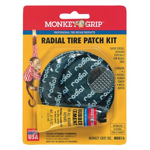 Victor 08816 M RADIAL TIRE PATCH