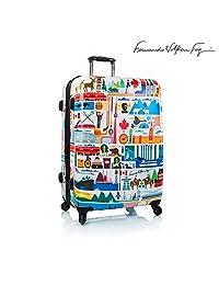 "Heys FVT Canada 30"" Spinner Luggage"