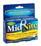 MidNite Sleep Aid