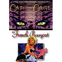 Sybil Danning Double Feature - Cat in the Cage/French Pussycat