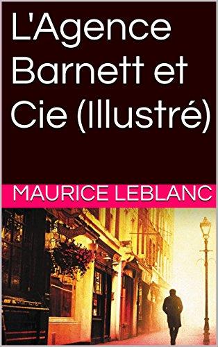 Amazon Com L Agence Barnett Et Cie Illustre French