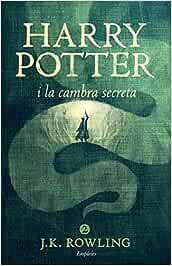 Harry Potter i la cambra secreta rústica SERIE HARRY POTTER ...