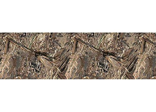Vantage Point 040013L Duck Blind Window Graphic, Rear