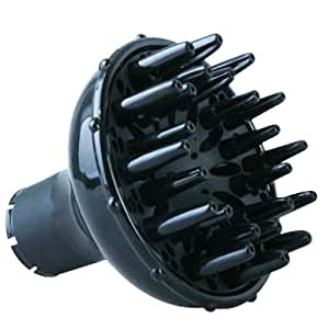 Amazon Hairdressing Salon Curly Hair Dryer Diffuser