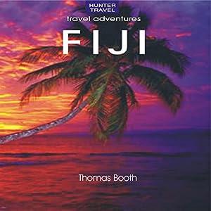 Fiji Audiobook