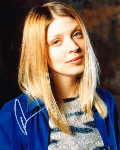AMBER BENSON as Tara Maclay - Buffy The Vampire Slayer Genuine Autograph from Celebrity Ink