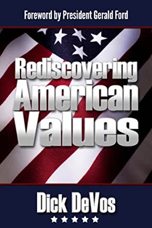 Rediscovering american values the foundations of our freedom for kindle price 599 fandeluxe Choice Image