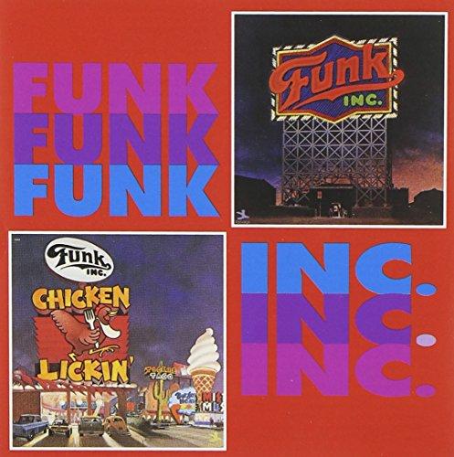 Funk, Inc. (Sister Funk 2)