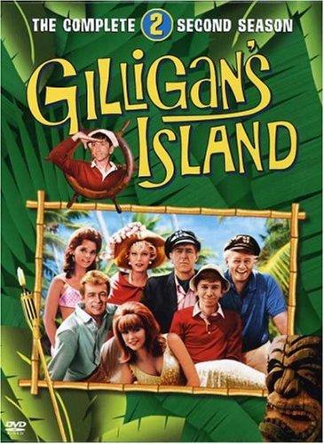 Gilligans Island Season Bob Denver product image