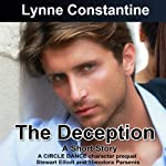 The Deception: A Short Story (Circle Dance Character Prequel) | Lynne Constantine