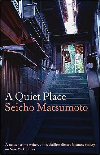 Descriptive essay on the beauty of quiet places!?