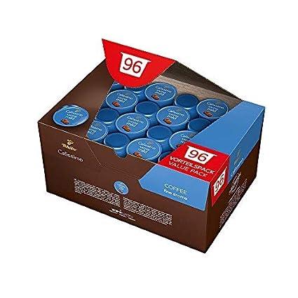 9459a52bc5dd5d Tchibo Cafissimo Filterkaffee mild Kapseln, 96 Stück