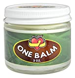 One Balm - The All Natural Remedy Straight From the Earth - Universal Ointment - 2oz.