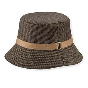 Pistil Designs Women's Griffin Hat, Brown, One Size