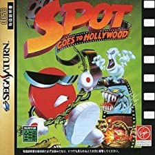 Spot Goes to Hollywood [Japan Import]