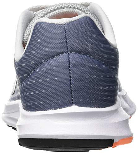 Platinum Multicolore NIKE Downshifter Obsidian 8 Running Chaussures Slate 001 de Ashen Femme Pure H8TxH