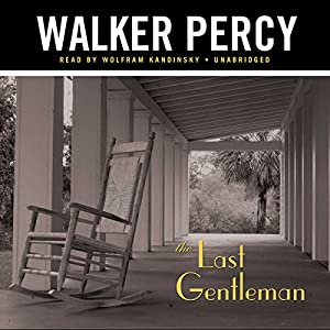 The Last Gentleman Audiobook