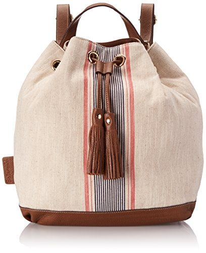 Splendid Crystal Cove Backpack Style Mujer Tela Mochila Multi Stripe